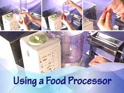 How To Soften Polymer Clay with a Food Processor
