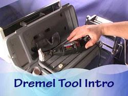 Polymer Clay Dremel Tool