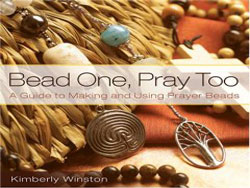 Bead One Pray Too Book Title