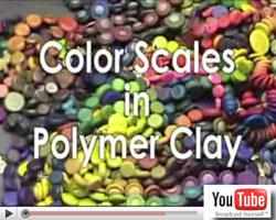 Maggie Maggio Color Scales