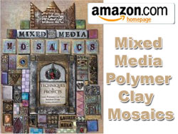 Mixed Media Projects Book By Laurie Mika