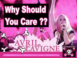 Avril Lavigne Crossbones Jewelry Trends on Etsy