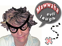 Evil Cindy Lietz Polymer Clay Tutor