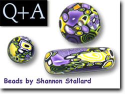 Pricing Focal Beads on Etsy