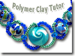 Polymer Clay Art Therapy