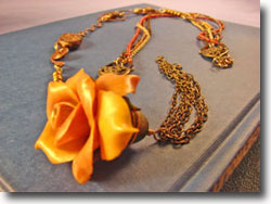 Convertible Jewelry Necklace