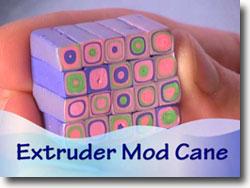 Extruder Mod Cane