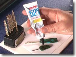 Craft Glue For Polymer Clay