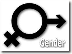 Polymer Clay Gender Musings