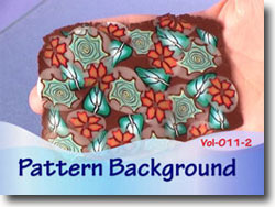 Pattern Background Sheet