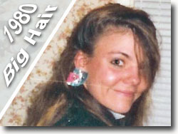 Cindy Lietz Circa 1980