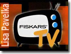 Lisa Pavelka on Fiskars TV
