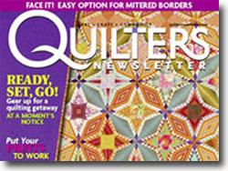 Quilters Magazine