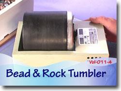 Bead and Rock Tumbler