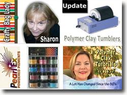 Polymer Clay Community