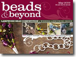 Beads and Beyond Magazine