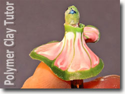 Trumpet Flower Bead Mistakes