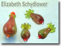 d'Anjou Pear Beads by Elizabeth Schydlower.jpg
