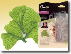 Studio By Sculpey Leaf Shape Cutters