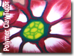 Gerbera Flower Cane