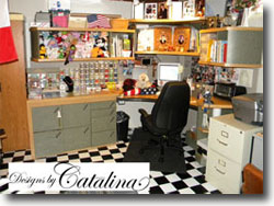 Catalina's Polymer Clay Studio Main Shot