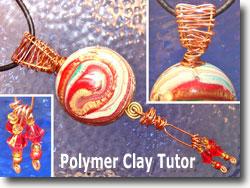 Jupiter Bead Necklace