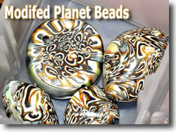 Modified Planet Beads by Rob Kerfoot