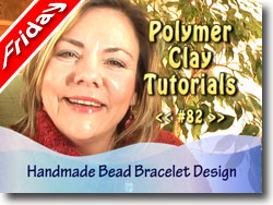 Cindy Lietz Polymer Clay Tutorials