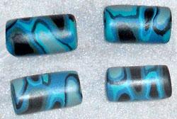 Lazuli Beads by Rita Mealing