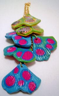Butterfly Wings by Elizabeth