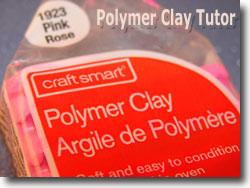 CraftSmart Polymer Clay Michaels Brand