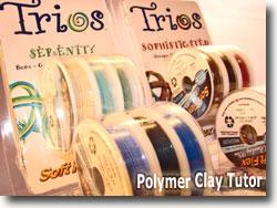 Softflex Trios Wire