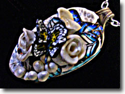 Spoon Jewelry by June Frederickson