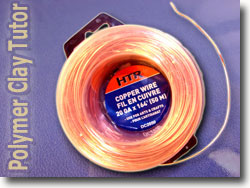 Home Depot Copper Wire