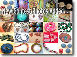 More Bead Giveaway Photos
