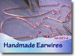 Handmade Earwires