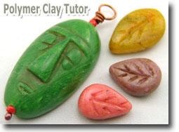 Polymer Clay Jade