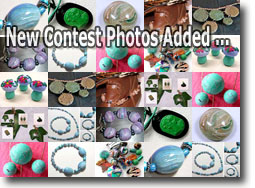 Polymer Clay Tutor Bead Giveaway Contest