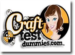 Jenny Rohrs, Craft Test Dummies
