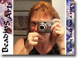 Cyndi Lavin, Beading Arts
