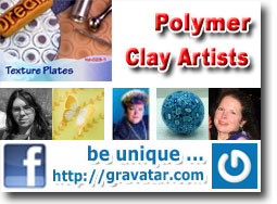 Polymer Clay Artists