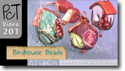 Birdhouse Beads