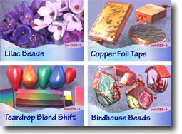 Polymer Clay Video Tutorials Volume 35