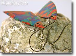 Mosaico Blend and Switch Earrings