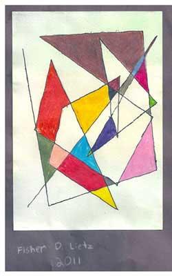 Fisher Lietz Artwork