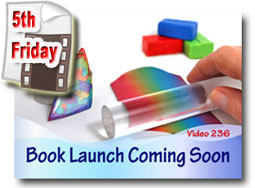Polymer Clay Tutor Book Launch Coming Soon