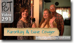 Karonkay & Dave Cowger