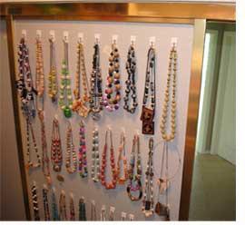 Marky Gard Necklaces