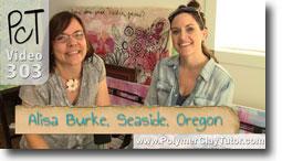 Alis Burke Seaside Oregon