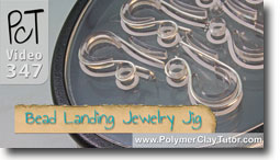 Wire Jig Tool Review Polymer Clay Tutor
